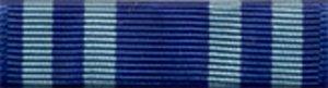 Air Force Military Ribbons - Air Force Longevity Service Award Ribbon