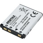 (Pentax Rechargeable Li-Ion Battery D-LI108)