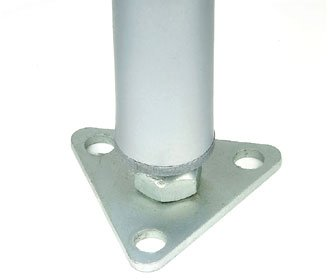 Nexel Foot Plate With Height Adjustment