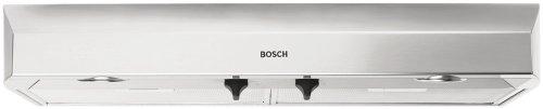 Bosch DUH 500 Series DUH30252UC Under-Cabinet Hood with 400 CFM