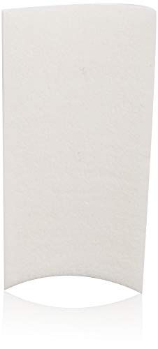 Diane Fromm Makeup Wedge Non Latex Blender 100 Pack ()