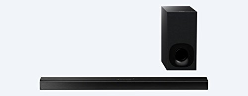 Sony HT-CT180 2.1-Channel Sound Bar with Wireless Subwoofer