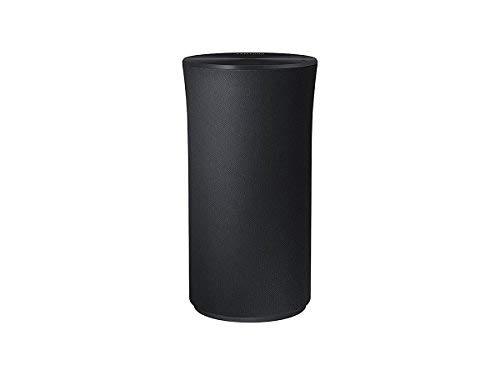 (Samsung WAM1500 Radiant360 R1 WiFi/Bluetooth Speaker - Black (Recertified))