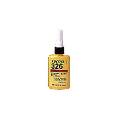 Loctite 326 Speedbonder 442-32629 50ml Structural Adhesive, Fast Fixture, Amber Color