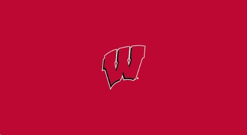 - Imperial Officially Licensed NCAA Merchandise: 8-Foot Billiard/Pool Table Cloth, Wisconsin Badgers