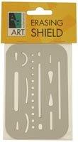 Art Alternatives - Erasing Shield