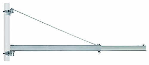Einhell Schwenkarm GT-SA 1200 (Ausladung 750 mm/Last 600 kg, Ausladung 1100 mm/Last 300 kg, Schwenkbereich 180°)