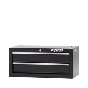 2-Drawer Intermediate Tool Chest, 26