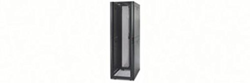 APC AR7305A NetShelter SX 42U 1070 Split Feed Thru Side Panels Black Qty ()