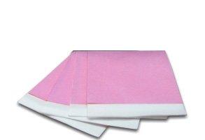 22k Gold Leaf (4 Booklets/100 sheets/Transfer (Unbroken Sheet)