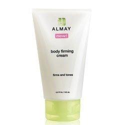 Corps Almay Crème raffermissante - 4,2 oz (125 ml)