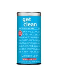 The Republic of Tea, Get Clean Tea, 36-Count