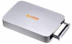 Lupus Electronics 13510 LUPUS HDTV Recording Silber