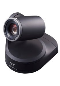 Panasonic AW-HE120KPJHD Integrated Video Camera (Black) by Panasonic