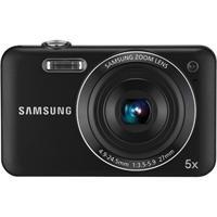 Samsung SL605 12.2 MP Digital Camera with 5X Optical Zoom an