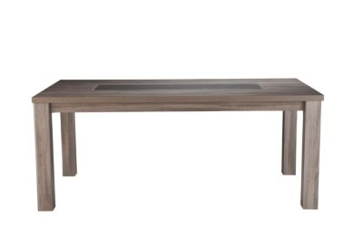 TABLE L.190 STONE T19 BIS CHENE GRIS: Amazon.fr: Cuisine ...