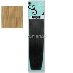 "Bobbi Boss Indi Remi Hair Extension 16"" Yaki #613/27"