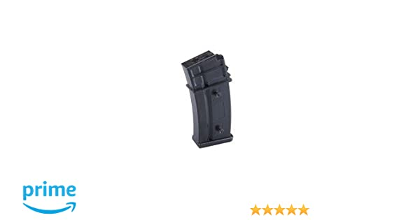 Cyma Cargador para G36 AEG Airsoft Negro 150bbs M009