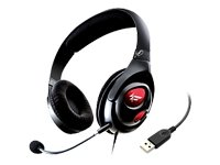 CREATIVE LABS : Creative Fatal1ty USB Gaming Headset