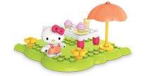 Mega Bloks Hello Kitty Happy Picnic assorted colors (15 ()