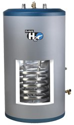 10. Dunkirk H2Oi40DK 40 Gallon Indirect Water Heater