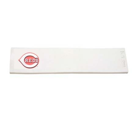 Cincinnati Reds Licensed Official Size Pitching Rubber from Schutt by Schutt