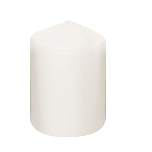 Pillar Candle for Wedding, Birthday, Holiday & Home Decoration by Royal Imports, 2