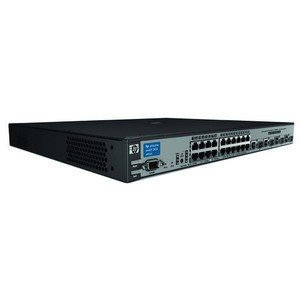 HP PROCURVE SWITCH 2510G-24 by HP