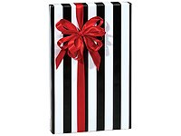 trendy-brand-new-black-white-stripes-wrap-wrapping-paper-roll-16-foot