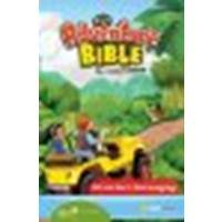 Adventure Bible for Early Readers, NIrV by Unknown [Zonderkidz, 2008] (Paperback) Revised edition [Paperback]