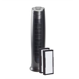 Silver HEPA Filter for T100, T300 - Set of 2