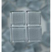 MosaixSoft 20 x 20 x 4 mm 200 g 41 piè ces en Verre, carrelage, Gris EFCO 2289286