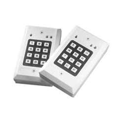 Programmable Keypad from VISONIC INC