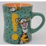 Disney Parks Tigger Quotes Ceramic Mug