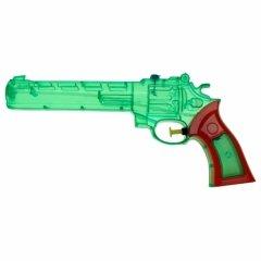 60 Wasserpistole Revolver 28 cm