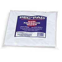 Photographic Solutions PEC Pads 9 X 9 (23 X 23cm), 25 Sheets
