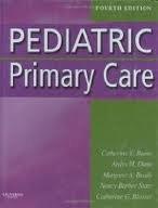 Pediatric Primary Care (Burns, Pediatric Primary Care) 4th (forth) edition