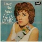 Lonely Blue Nights (The Best Of Rosie & The Originals)
