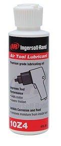 Ingersoll Rand Air Tool Oil, 4oz. IRC-10Z4 - Ingersoll Rand Fluid