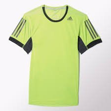 5a3f0e9ee14fd Image Unavailable. Image not available for. Color  Adidas Supernova  Climacool SS Tee ...
