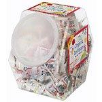 Yummy Earth Counter Bins Vitamin C 150 count Organic Lollipops