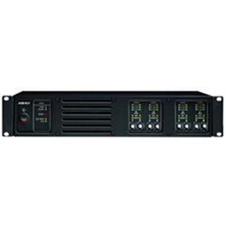 Ashly PEMA II 4250.70 Protea Equipped Media Amplifier 8x8 Processor + 4 channel Amp (250 W, 70v) ()