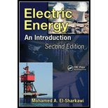 Download Electric Energy - An Introduction (2nd, 08) by El-Sharkawi, Mohamed A [Hardcover (2008)] pdf epub