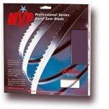 Olson Saw MVP80371 MVP 1/4 by 0.025 by 71-3/4-Inch MVP Band 6 TPI Hook Saw Blade