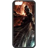 iphone-6-case-center-of-the-storm-by-raymond-swanland-darth-vader-star-wars-art-girl-case-for-iphone