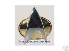 Badge Communicator (Star Trek The Next Generation Communicator Pin Badge)