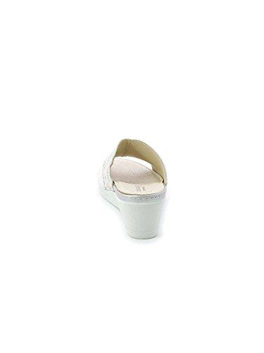Grunland Ciabatta Dome P Bianco Donna Grunland CE0563 CE0563 5qwTIx