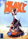 img - for Heavy Metal May 1979 book / textbook / text book