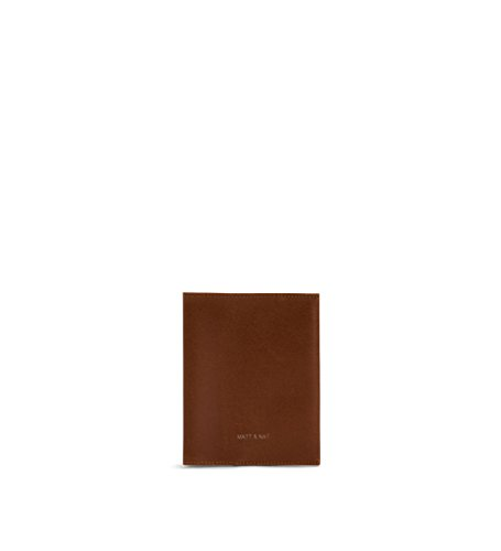Matt & Nat Voyage Passport Sleeve, Chili