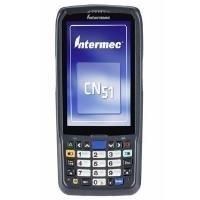 Intermec CN51 Mobile Computer - Texas Instruments OMAP 1.50 GHz - 1 GB RAM - 16 GB Flash - 4